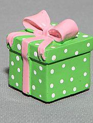 SAMAKE Gift Box Charming Lipstick – USD $ 8.54 Decorative Boxes, Lipstick, Gifts, Stuff To Buy, Lipsticks, Presents, Favors, Decorative Storage Boxes, Gift