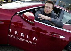 Tesla wil op niet al te lange termijn de actieradius van zijn elektrische auto's vergroten tot 800 kilometer, aldus topman Elon Musk. http://www.z24.nl/ondernemen/tesla-mikt-op-actieradius-800km-voor-elektrische-autos-481486