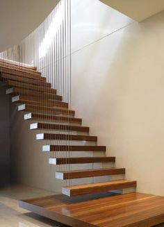 Australian Recycled Timber - recycled staircase