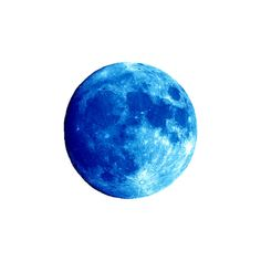 Blue moon.png ❤ liked on Polyvore featuring backgrounds