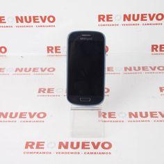 SAMSUNG GALAXY S3 GT-I8190N Vodafone#Móvil# de segunda mano#galaxy S3