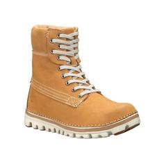Women s Timberland® Earthkeepers® Brookton 6-Inch Classic Boots Wheat  Nubuck Timberlands Shoes b5221c503