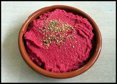 rode biet humus - katrien maes