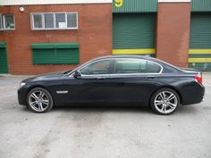 The 7 Series...Always popular with our customers.