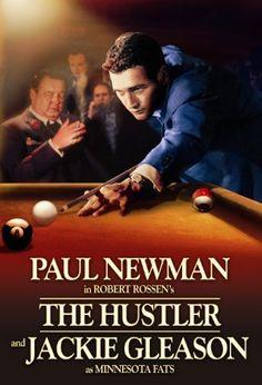 The Hustler Amazon Instant Video ~ Paul Newman, http://www.amazon.com/dp/B005SE8BCM/ref=cm_sw_r_pi_dp_iBwoxb0FQZ1Q3