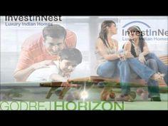 Godrej Horizon - Launch in NIBM Annexe Pune