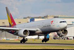 Asiana Airlines http://jamaero.com/airlines/Airline-Asiana_Airlines-YUzhnaya_Koreya