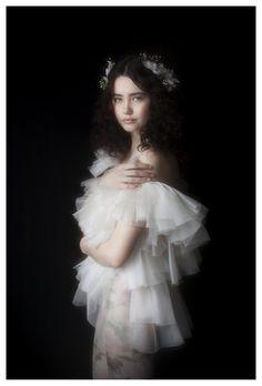 Vivienne Mok Photography: Nikola, Paris
