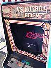 1984 Working Hogans Alley Arcade Game Nitendo VS System With Manuals Atari - 1984, ALLEY, ARCADE, Atari, Game, HOGANS, MANUALS, Nitendo, system, working