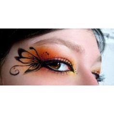 Maquillaje Artistico Profesional Para Animar Tu Fiesta