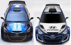 ra NEW HYUNDAI WRC-2013
