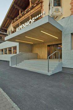 """We invite you to be our guest in our 4 star """"Hotel Alpenhof"""" in Flachau near Salzburg in Austria. Ausgezeichnetes 4-Sterne Design & Wellness Hotel in Österreich. Pins by the manager Eugen Fischbacher - http://www.alpenhof.info/"""