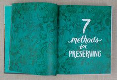 Batch Cookbook- Over 200 Recipes, Tips and Techniques for a Well Preserved Kitchen - WellPreserved Pressure Canning, Batch Cooking, Preserves, Smoking, Typography, Wellness, Kitchen, Tips, Recipes