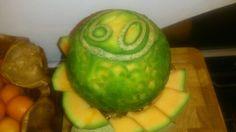birthday melon 60 years