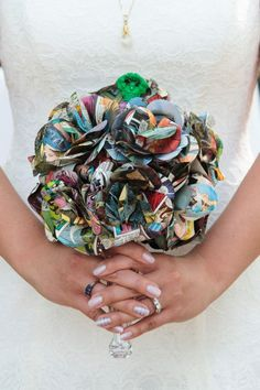 I want these for my bouquet and all my bridesmaid's bouquets. Mine just needs to be slightly larger.