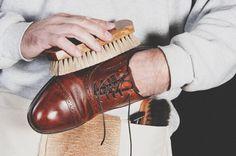 Comment glacer des chaussures ?   Video