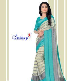 Latest Sarees, Indian Sarees, Fashion Wear, Sari, How To Wear, Dresses, Indian Saris, Saree, Vestidos