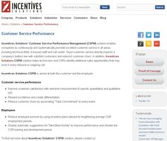 Service performance management is a key for customer service success #business #software