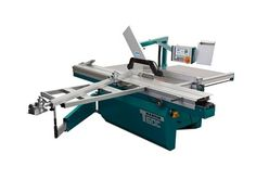 New Martin T60C & T60A Panel Saw | Scott+Sargeant Woodworking Machinery