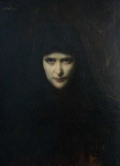 jean jacques henner