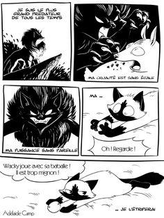 bande-dessinée dessin numérique