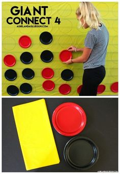 Diy Carnival Games For Kids Schools Paper Plates 18 New Ideas Board Game Themes, Board Games For Kids, Games For Teens, Diy Board Game, Outside Games For Kids, Childrens Board Games, Teen Games, Easy Games For Kids, Make A Game