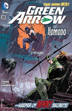 34 best my green arrow collection images on pinterest comics green arrow vs dark arrow by andrea sorrentino fandeluxe Images