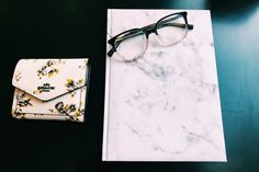 The Merit of Mistakes: Starting a New Chapter and a New Notebook - LION ON THE LOOSE