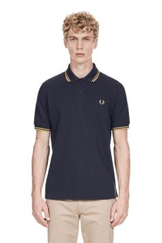 4f06808f 34 Best Polo images | Polo shirts, Mens fred perry, Fred perry shirt