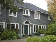 exterior paint on pinterest behr exterior paint colors exterior. Black Bedroom Furniture Sets. Home Design Ideas