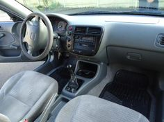 99 Honda Civic