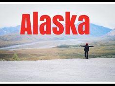 Viva uma experiência extraordinária - Expedição SUHD no Alasca - YouTube