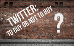 Buying Twitter followers - should you really? The contrasting sides of the argument to buying popularity. Twitter Followers, Marketing, Modern, Blog, Stuff To Buy, Trendy Tree, Blogging