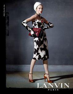 Campañas publicitarias moda otoño invierno 2013 2014
