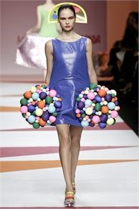 Agatha Ruiz de la Prada - Spring Summer 2009 Ready-To-Wear - Shows - Vogue.it
