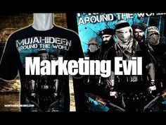 ISIS TERROR  GROUP NOW BEING MARKET AS A BRAND