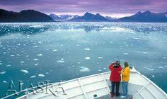 Alaska Land & Cruise Adventures