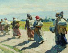 Sergei Vinogradov [b1869, Bolshie Soli (Kostroma Province, Russia) ~ 1938]