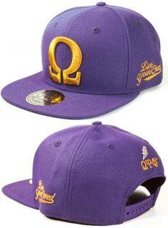 f6da82519ca Omega Psi Phi Fraternity Merchandise - BEST on the Web