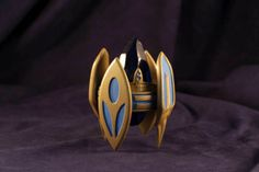 StarCraft Inspired Protoss Pylon Structure by GeekifyInc on Etsy, $59.00