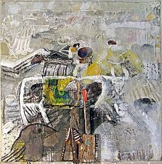 MARCOROSSI artecontemporanea   Medhat Shafik Metropolitan Museum, Biography, Egyptian, Artwork, Painting, Palmyra, Museum, Work Of Art, Auguste Rodin Artwork