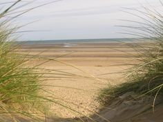 Camber Sands - fantastic beach