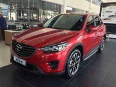 Mazda CX-5 AT 2.0 Siêu Hot Năm 2016, Cực Ưu Đãi