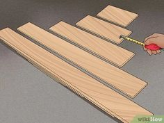 How to Make a Propeller (with Pictures) - wikiHow Airplane Drone, Wood Toys Plans, Aircraft Design, Cool Toys, Pictures, Art, Photos, Grimm