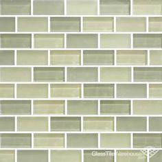 1000 images about kitchens on pinterest glass tile green glass tiles for kitchen backsplashes home design ideas
