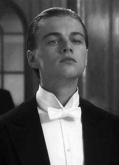 Leonardo DiCaprio, Jack Dawson