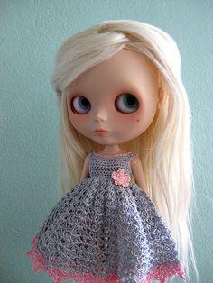 Pretty dress Blythe