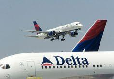 Delta Air Lines se disculpa e indemniza a un familia que expulsó de un vuelo