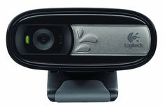 Logitech C170 Webcam -$17.329