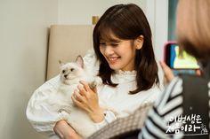 Jung So Min, Korean Star, One Life, Korean Actresses, Anime, Korean Dramas, Stars, Peony, Hair Styles